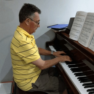 Learn Piano with Step by Step Online Lessons   Pianote